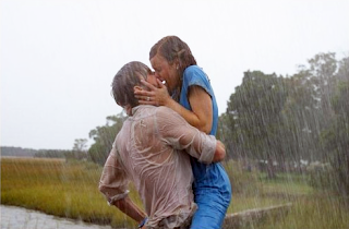 RAIN KISS couple