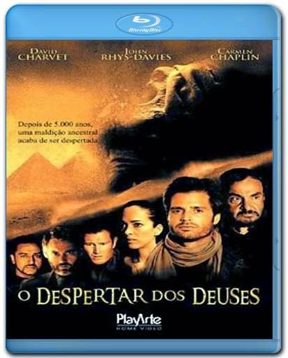 Baixar Filme O Despertar dos Deuses 720p Dual Audio Bluray Download via Torrent