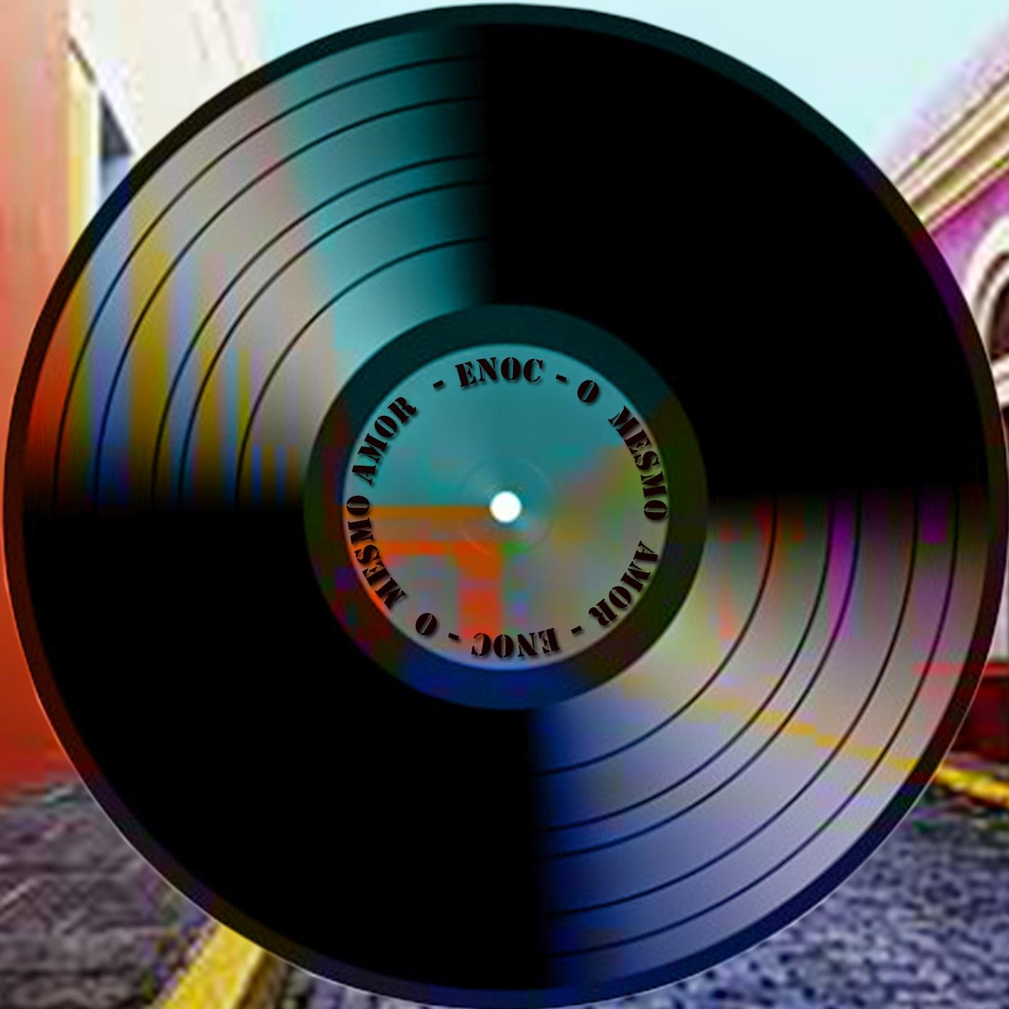 CD o mesmo amor
