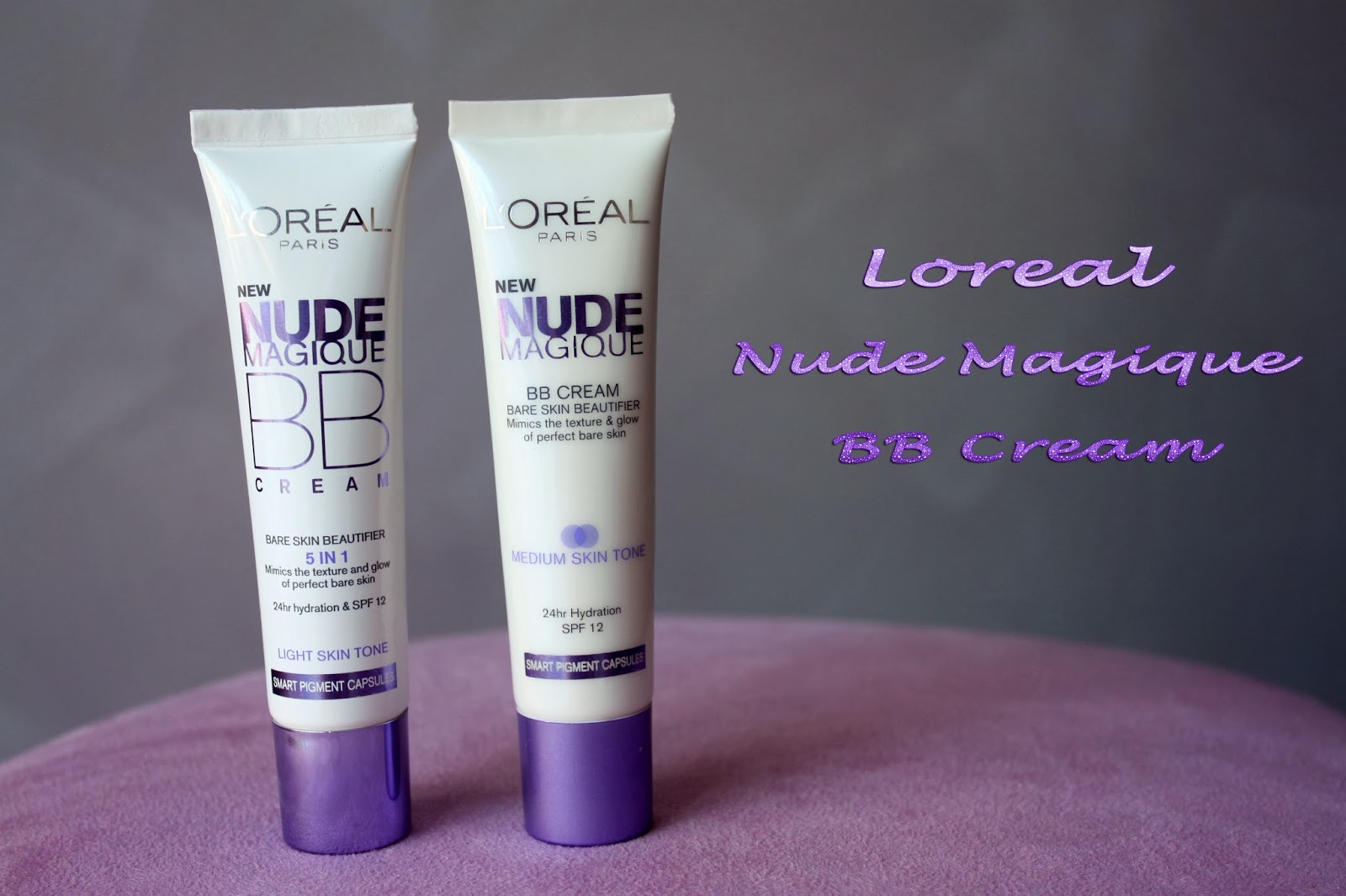 review of the loreal magique bb cream. Black Bedroom Furniture Sets. Home Design Ideas