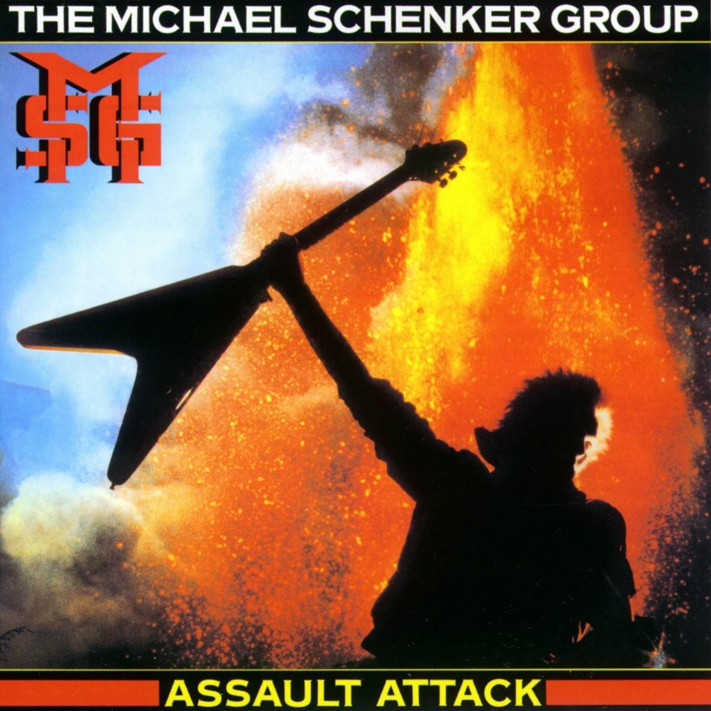 Assault Attack - AllMusic | Record Reviews, Streaming ...