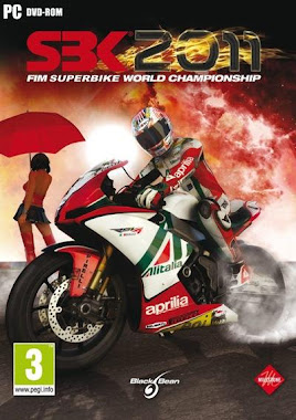 SBK 2011 Superbike World Championship PC Full Español