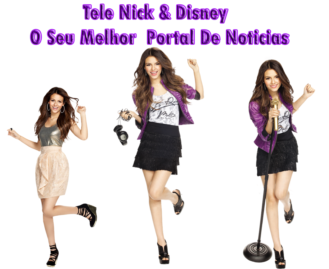 Tele Nick & Disney