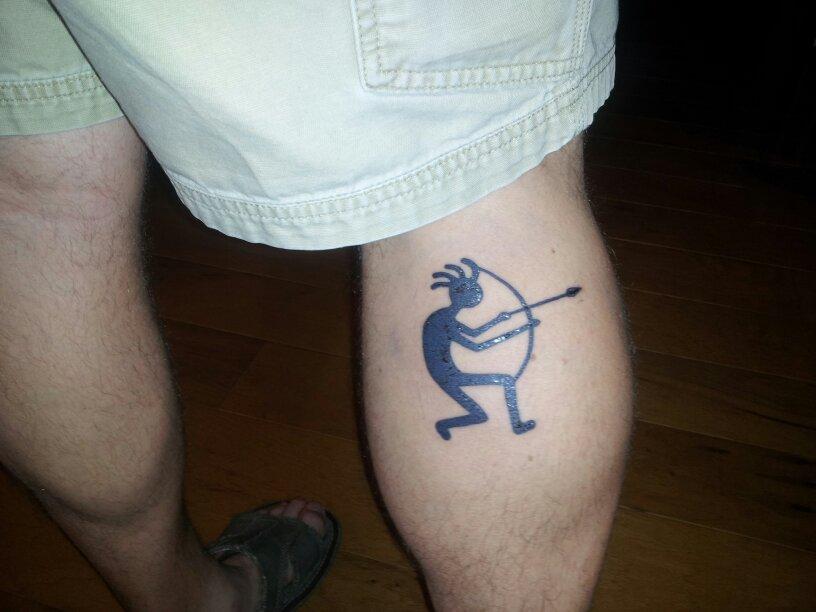 Obsession Archery: Archery Tattoos - 60.6KB