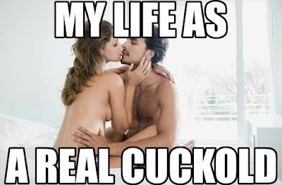 My life as a real cuckold - This is real, not like that shit of Ashley Madison