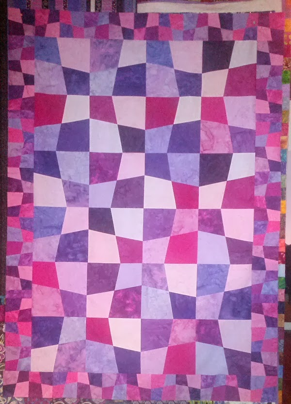 http://quiltparadigm.blogspot.com/2014/01/striaght-out-of-line.html