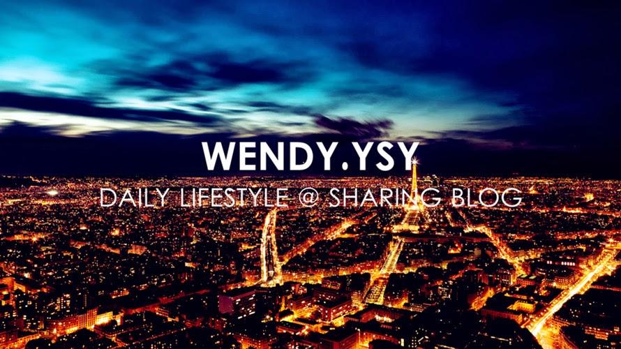 ♥ WENDY_YSY
