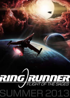 Free Download Games Ring Runner Flight Of The Sages Full Version For PC