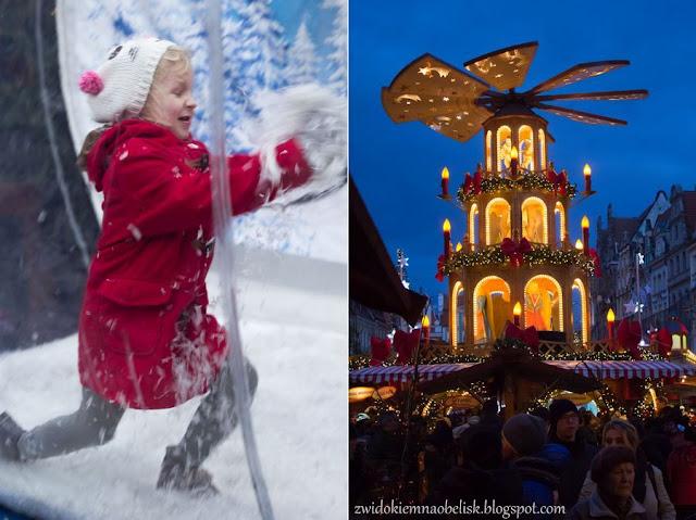 Lokalnie i kosmopolitycznie - Jarmark Bożonarodzeniowy we Wrocławiu