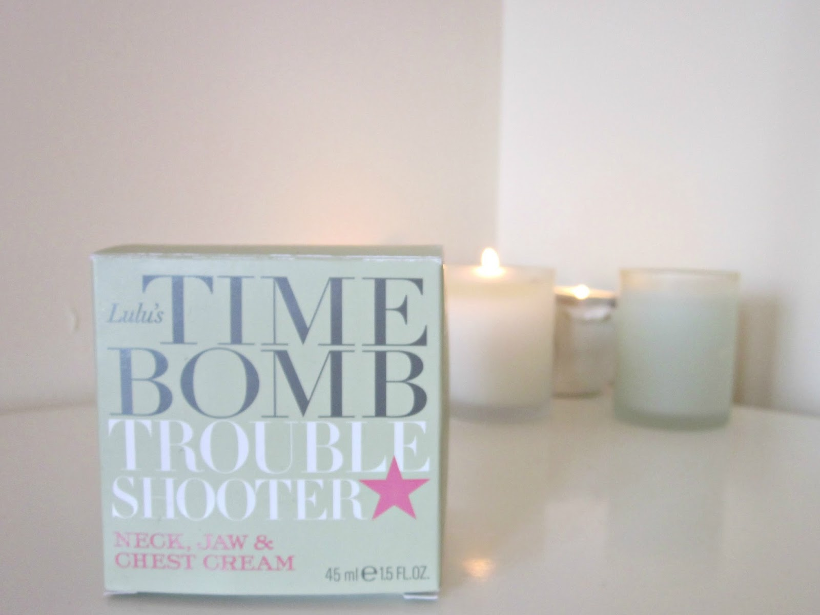 Lulu's Time Bomb Trouble Shooter review