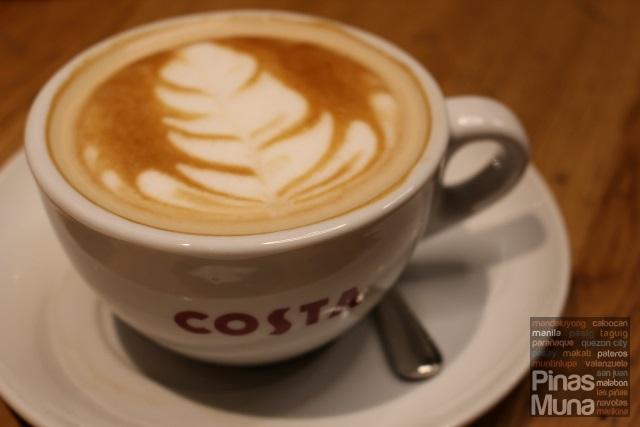 Costa Coffee Philippines