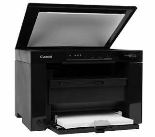 Driver Printer imageCLASS MF3010 Free Download