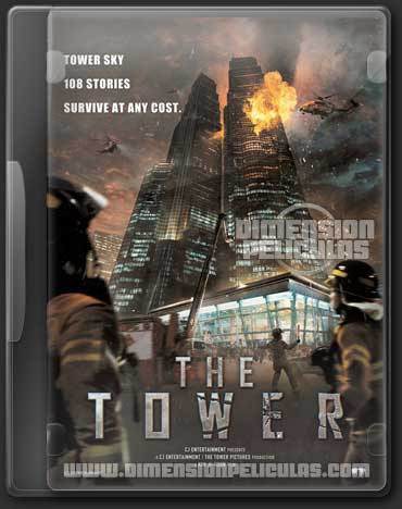 The Tower (BRRip HD Coreano Subtitulada) (2012)