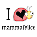 WE LOVE MAMMAFELICE