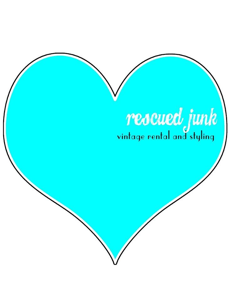 Rescued Junk