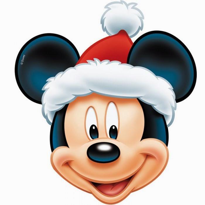 feliz navidad Mickey Mouse navidad