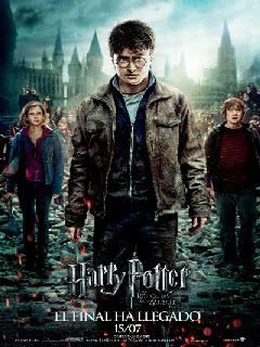 Harry Potter y las reliquias de la Muerte: Parte 2 (2011) [DVDRip] [Latino]