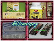Produk KH2IMTIYAZ