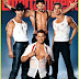 Magic Mike | Novas imagens do filme