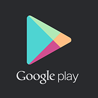 Google Play Game & App logo