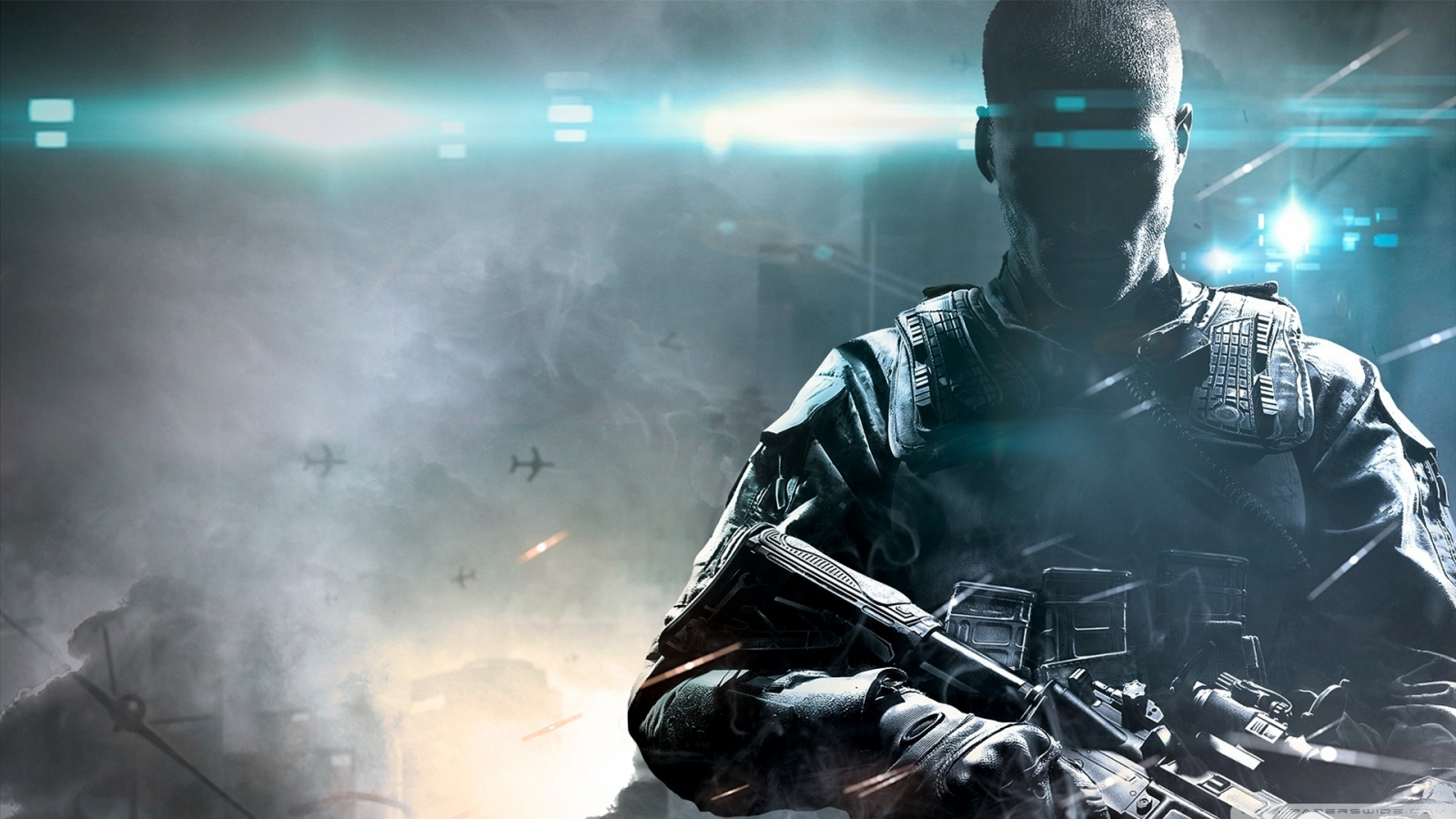 HD wallpapers | The ar... Call Of Duty Black Ops Wallpapers