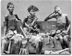 Jak Británie popírá své holocausty