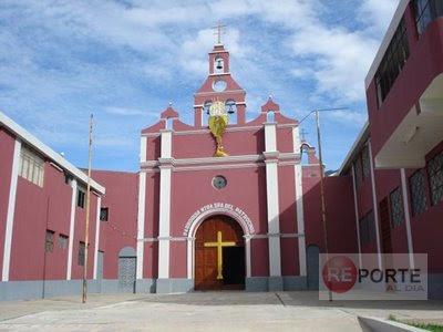 Iglesia Patrocinio