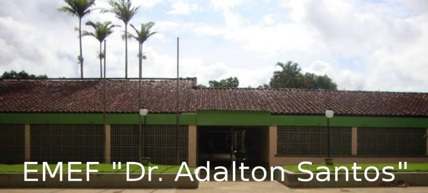 "EMEF ""Dr. Adalton Santos"""