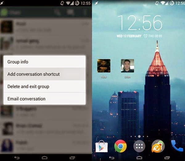 6 Useful Tricks of Whatsapp