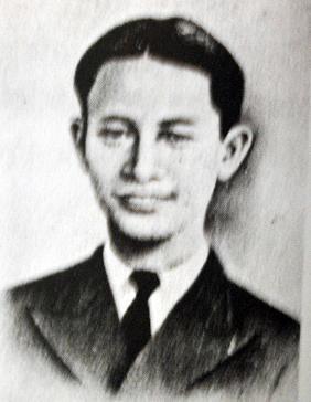 Quản Xuân Nam (1911-1947)
