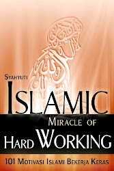 Islamic Miracle of Hard Working
