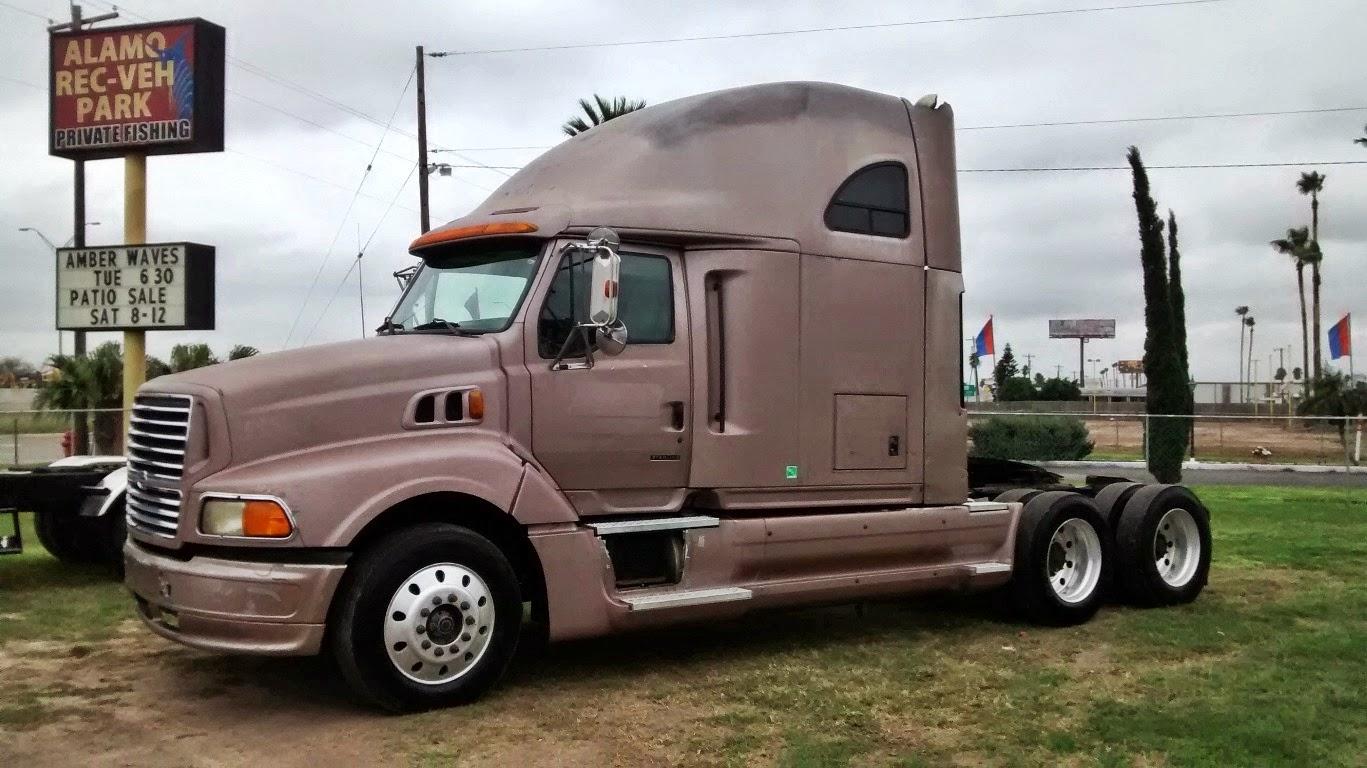 Camion Barato Especial $8,900 Dolares
