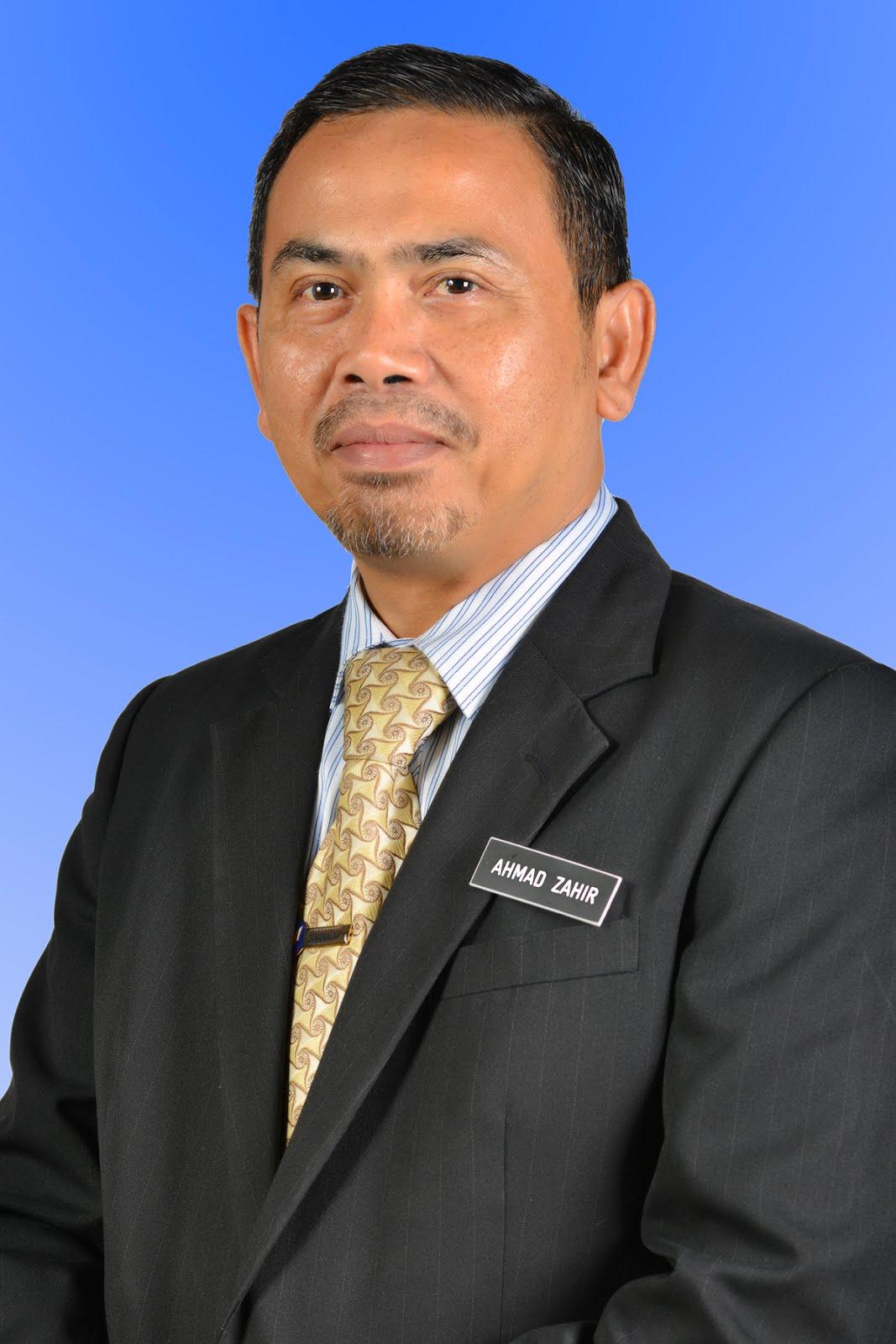 Ketua Penolong Pengarah