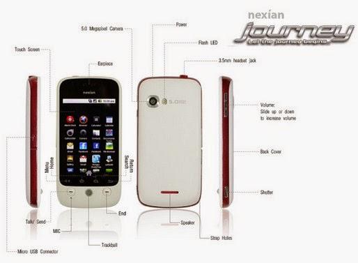 8.000an Android One dari Nexian Ludes Terjual