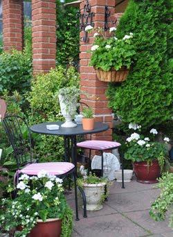 Teresa's Garden