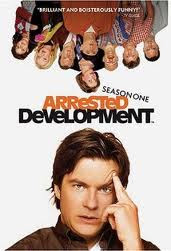 Assistir Arrested Development Online Dublado e Legendado