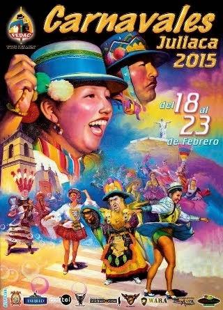 Carnaval de Juliaca
