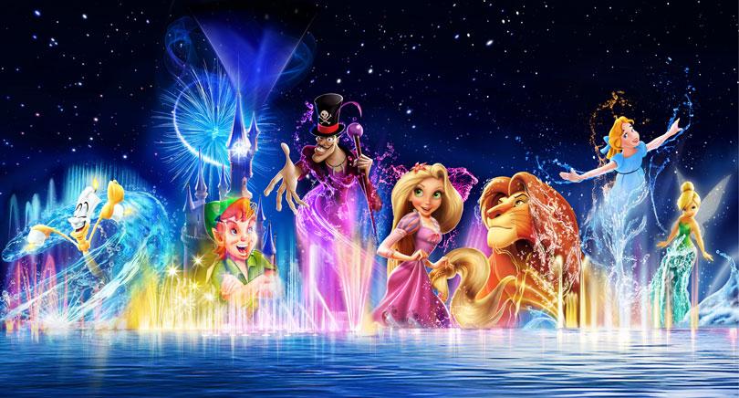 Disneyland paris les bons plans le shopping et mickey