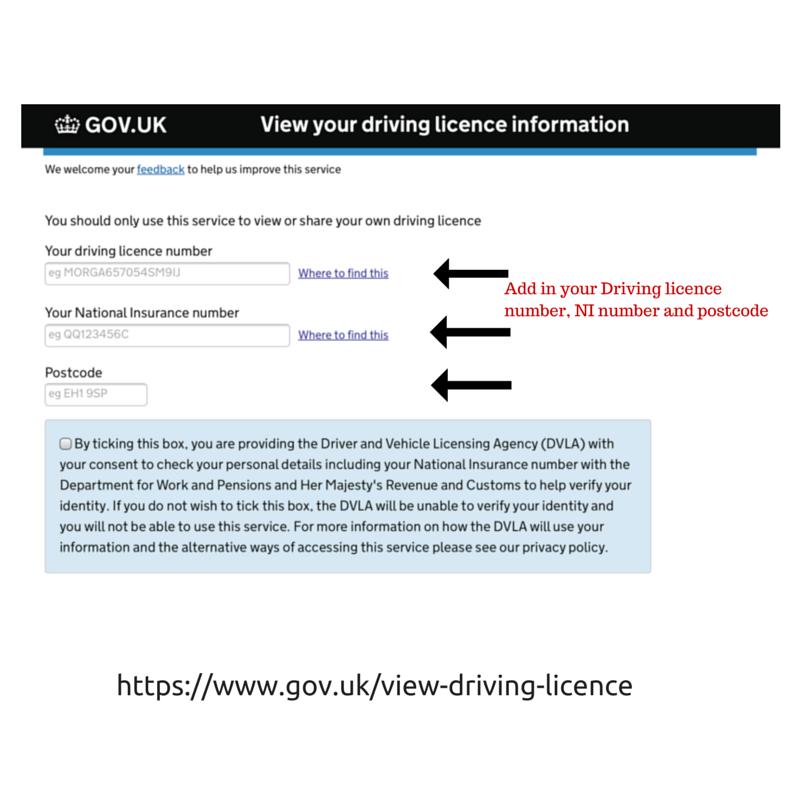 Check Car Insurance Gov Uk