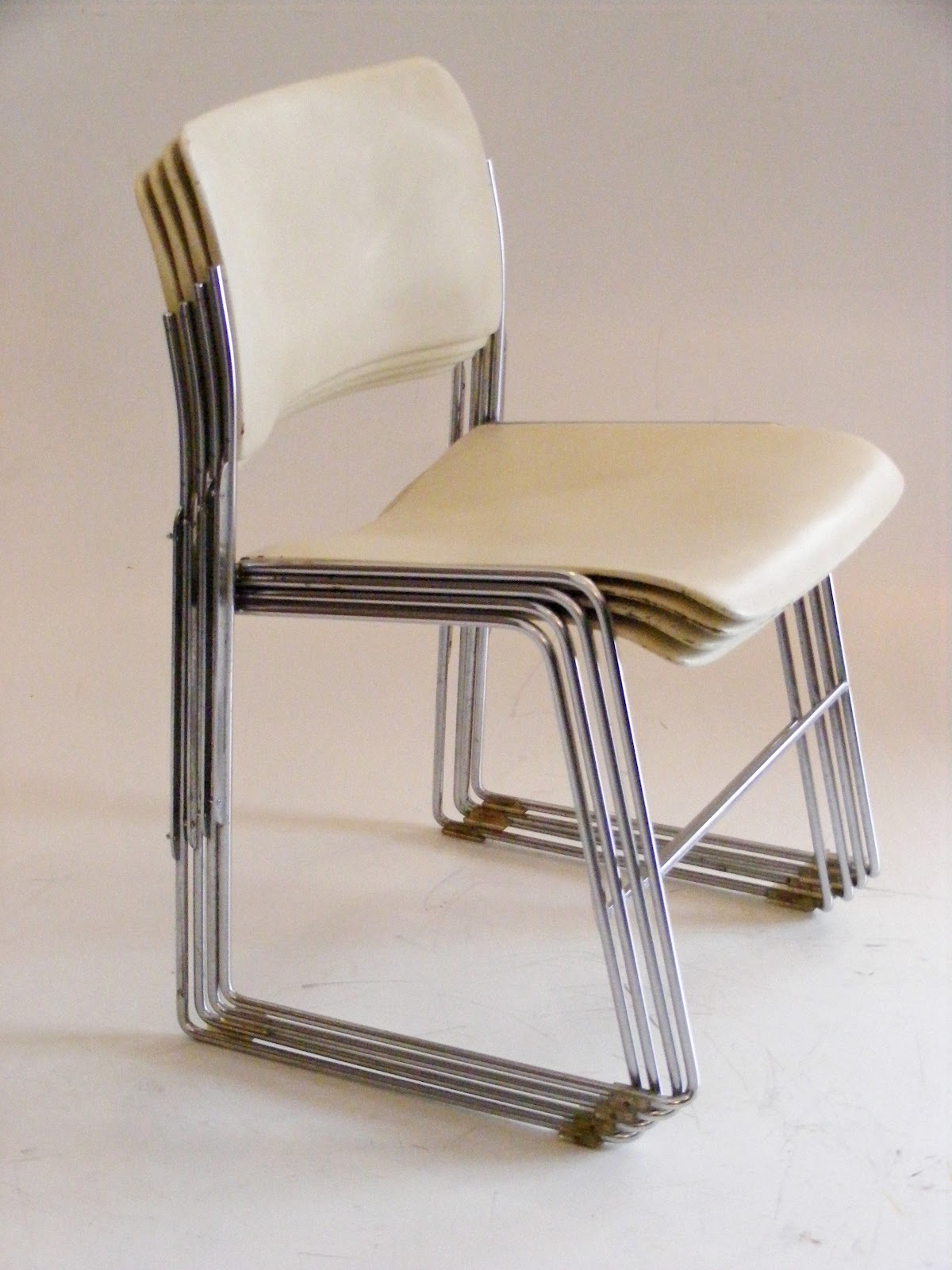 VAMP FURNITURE new vintage furniture stock at Vamp : PIC3AVAMP4XGHMETALCHAIRSR125000EACH04052012 from vampfurniture.blogspot.be size 1200 x 1600 jpeg 235kB