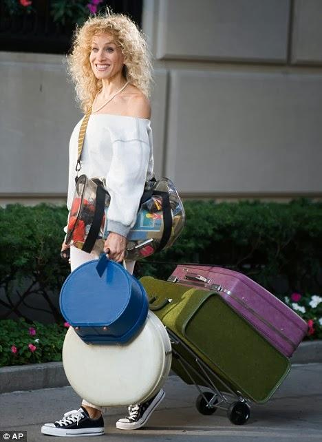 L arte del bagaglio a mano non si dice piacere modi e moda for Emirati limite di peso del bagaglio a mano