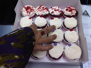 red velvet mkn2 @ ofis