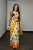 Lavanya Tripathi glam pics in saree-thumbnail-10