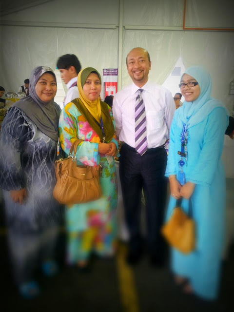 Stay Strong Dato Mukhriz