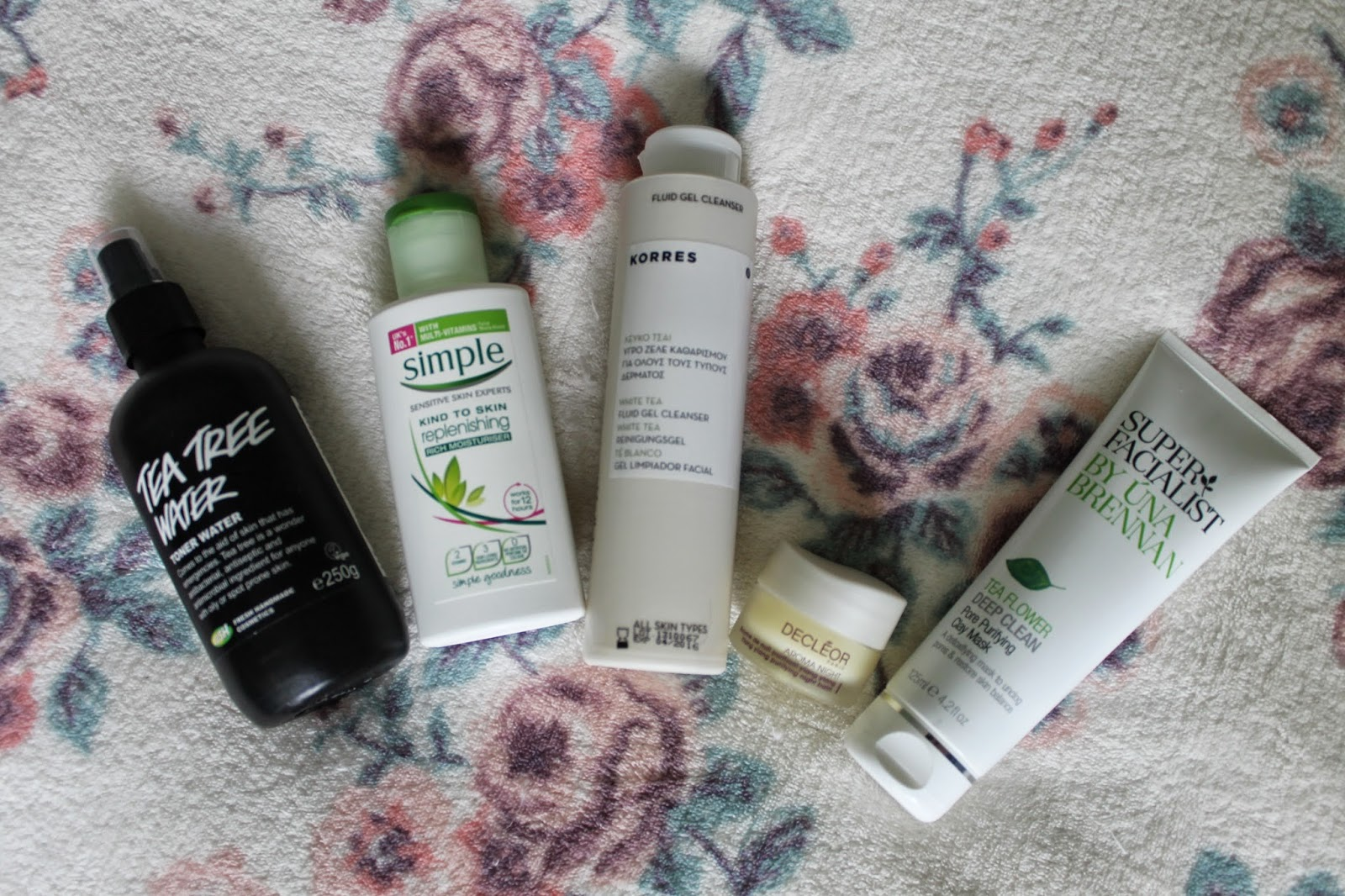 Beauty Pamper Essentials