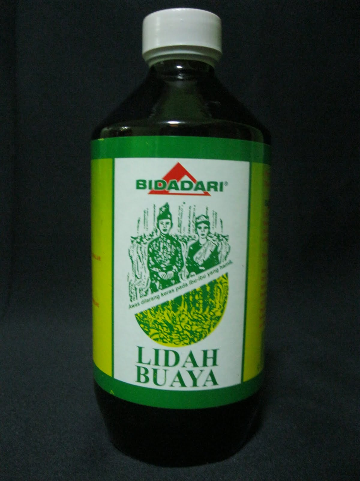 Bidadari Enterprise April