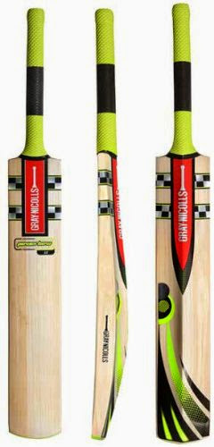 Free Cricket Bat