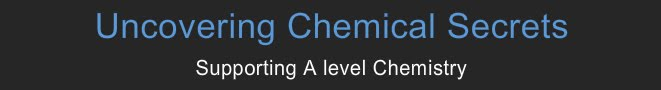 Uncovering Chemical Secrets