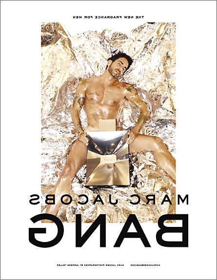 image of sexy men perfume