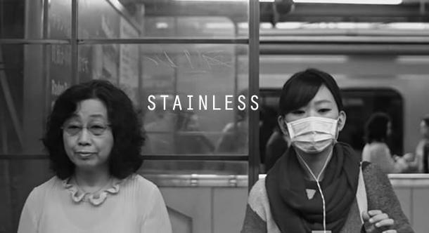 stainless - fotografia e vídeo de Adam Magyar